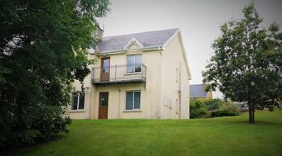 8 Woodfield,Curra Woods, Riverstick, Co. Cork