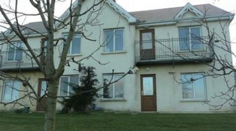 Apt4 Woodfield, Curra Woods, Riverstick, Co. Cork