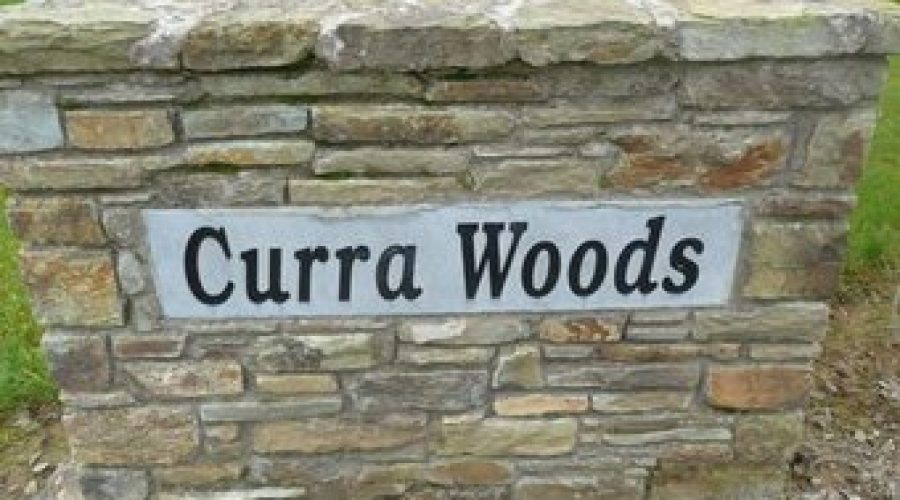 Curra Woods, Riverstick, Co. Cork