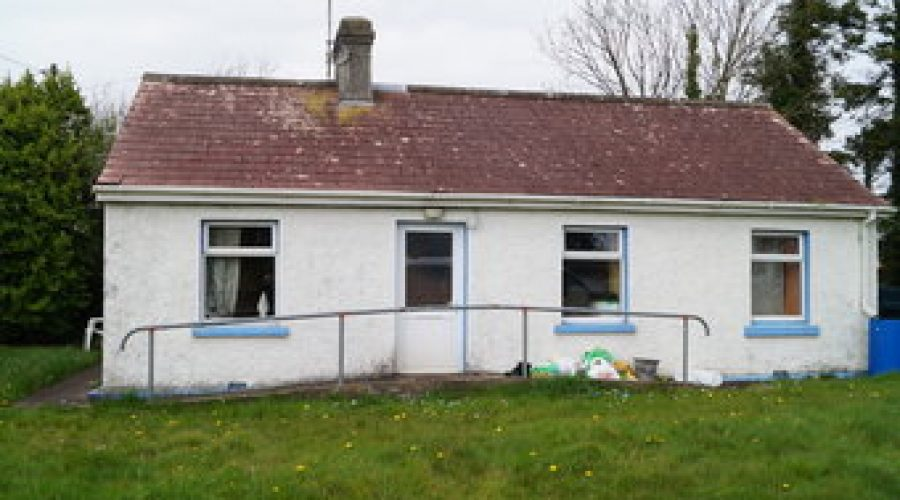 The Bungalow,Raheen, Ballyheada TI2HLXE, Ballinhassig, Co. Cork