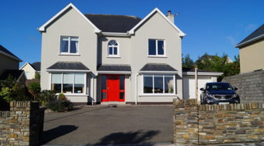 24 Curra Woods,Riverstick, Kinsale, Co. Cork