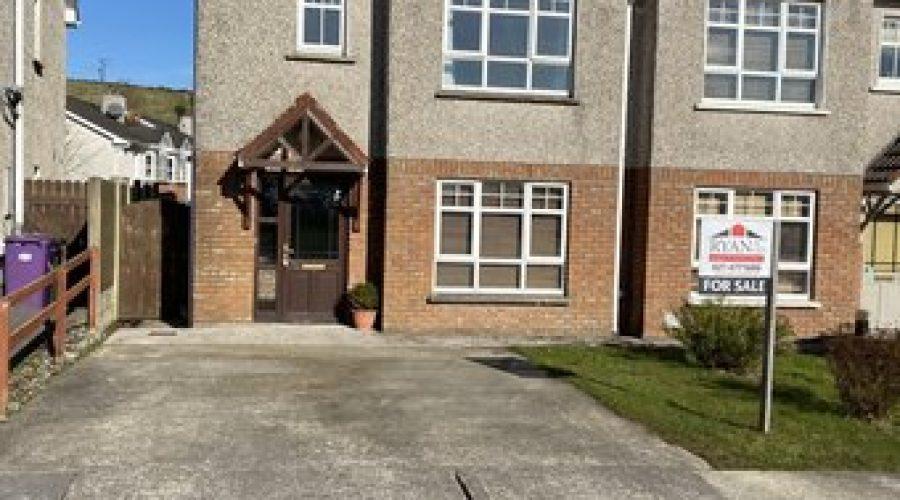 72 Meadow Grove, Westwood, Carrigaline, Co. Cork