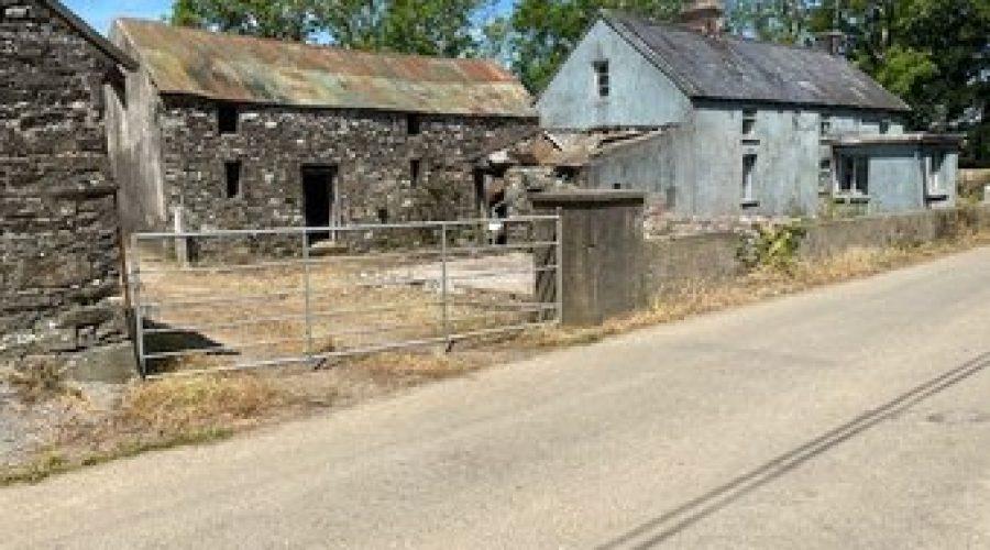Cullen, Riverstick, Co. Cork