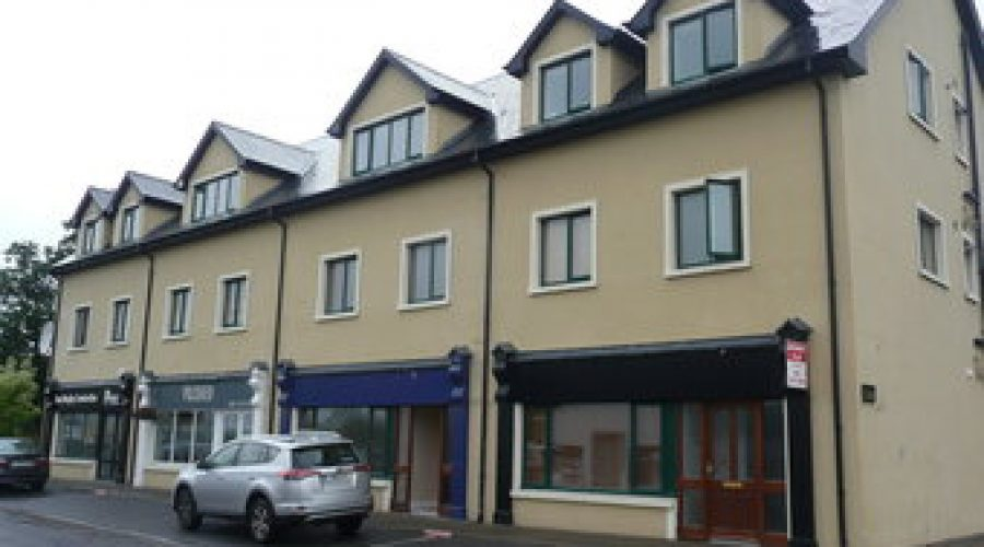 Studio Apt ,Cois Abhainn, Crossbarry, Co. Cork