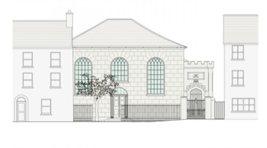 Ballymoden, St Patricks Quay, Bandon, Co. Cork
